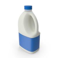 Plastic Bottle Transparent PNG & PSD Images