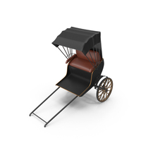 Rickshaw PNG & PSD Images