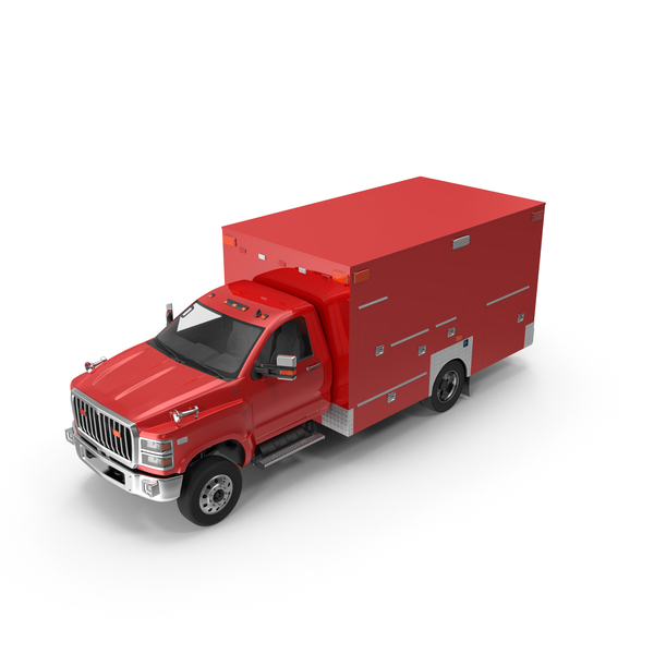 EMS Ambulance PNG & PSD Images