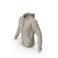 Beige Hoody PNG & PSD Images