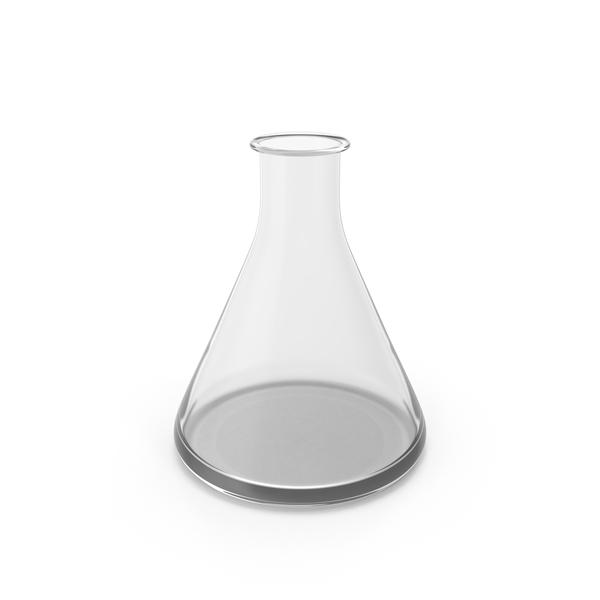 Empty Potion Bottle PNG & PSD Images