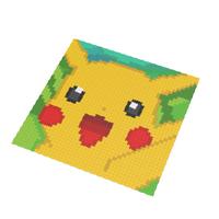 Pikachu Puzzle PNG & PSD Images