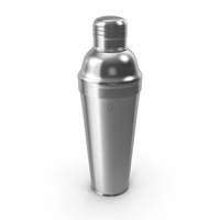Cocktail Shaker PNG & PSD Images