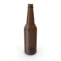 Beer Bottle Brown PNG & PSD Images