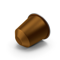 Coffee Capsule PNG & PSD Images