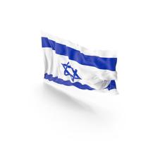 Israeli Flag PNG & PSD Images