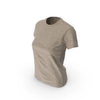 Women-s T-Shirt PNG & PSD Images