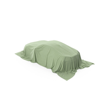 Covered Car PNG & PSD Images