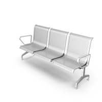 Waiting Chairs PNG & PSD Images