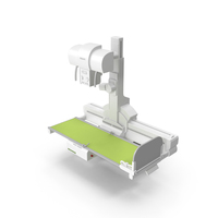 Radiography Controlled Fluoroscopy System Combidiagnost R90 PNG & PSD Images