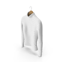 Women's Pullover PNG & PSD Images