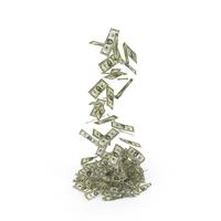 Money $5 Bills PNG & PSD Images