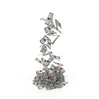 Money $10 Bills PNG & PSD Images
