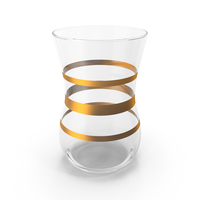 Turkish Glass PNG & PSD Images