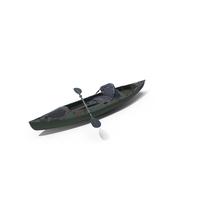 Camo Kayak PNG & PSD Images