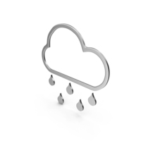 Rain Symbol PNG & PSD Images