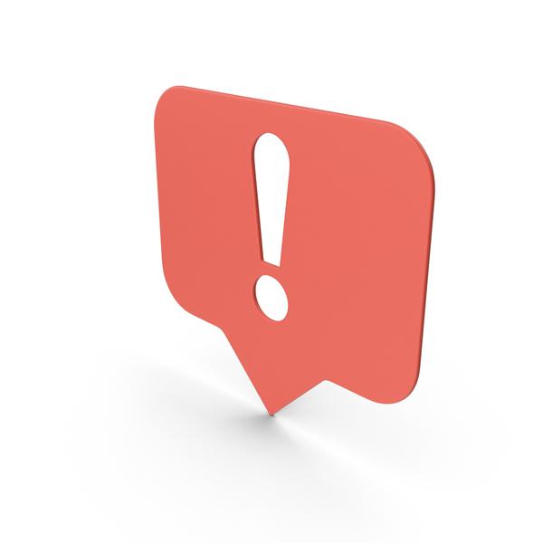 Error Messages Symbol PNG & PSD Images