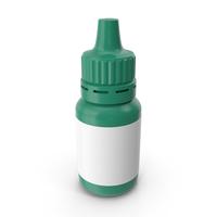 Eye Drop Bottle PNG & PSD Images