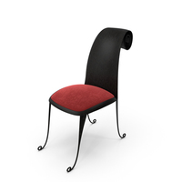 Stylish Chair PNG & PSD Images