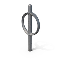 Bike Rack Dirty PNG & PSD Images