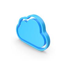 Cloud Web Icon PNG & PSD Images