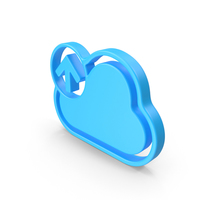 Cloud Upload Web Icon PNG & PSD Images