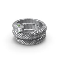 Snake Ring Metal PNG & PSD Images