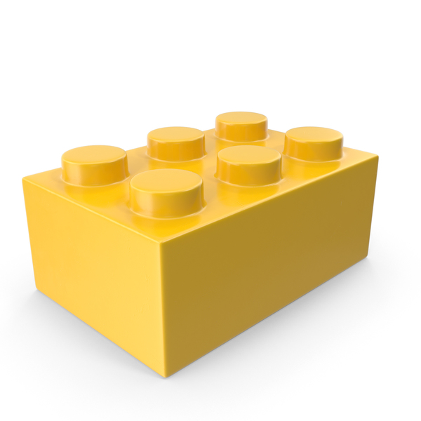 Brick Toy PNG & PSD Images