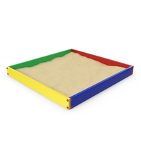 Playground Sand Box PNG & PSD Images