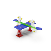 Playground Spring PNG & PSD Images