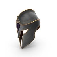 Fantasy Knight Helmet PNG & PSD Images