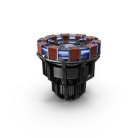 ARC Reactor PNG & PSD Images