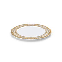 Dinner Plate PNG & PSD Images
