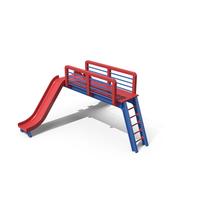 Children's Slide PNG & PSD Images