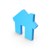 Home Web Icon PNG & PSD Images