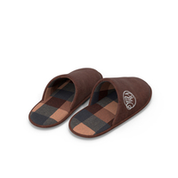 House Slippers PNG & PSD Images