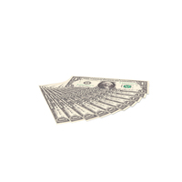$1 Banknotes PNG & PSD Images