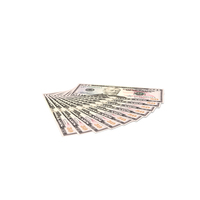 $50 Banknotes PNG & PSD Images