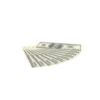 US 100 Dollar Bill PNG & PSD Images