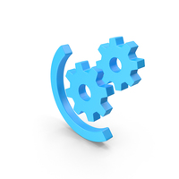 Automation Web Icon PNG & PSD Images