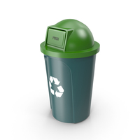 Recycling Bin PNG & PSD Images