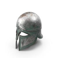 Antique Helmet PNG & PSD Images