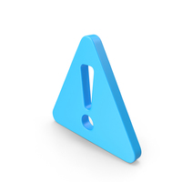 Warning Web Icon PNG & PSD Images