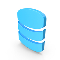 Database Web Icon PNG & PSD Images