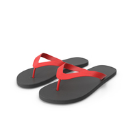 Home Slippers PNG & PSD Images