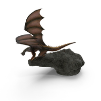 Dragon Stone PNG & PSD Images