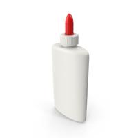 Glue Bottle PNG & PSD Images