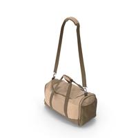 Men's Bag Beige PNG & PSD Images