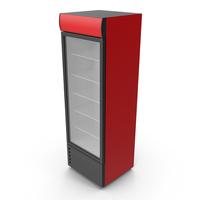 Soda Refrigerator PNG & PSD Images