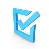 Checked Web Icon PNG & PSD Images